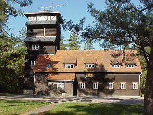 Pfadfinderhaus Lindersberg